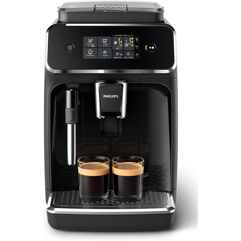 Máy pha cafe tự động Philips EP2221/40 Series 2200 - Kitcheneuro.vn